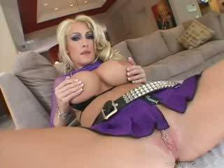Nadia Hilton - Phat Ass Tits 3 Scene 5
