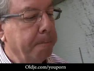 anal sex, свирка, oldyoung