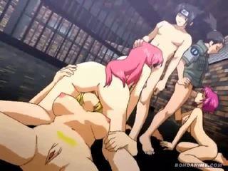 Anime topar sikiş meňzemek