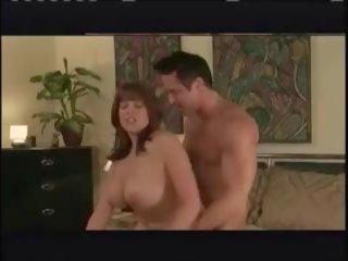 pornogrāfija, mājsaimnieces, lielas krūtis