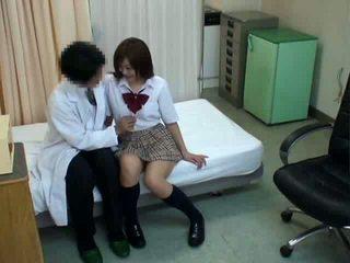 japonec, sex, školáčka