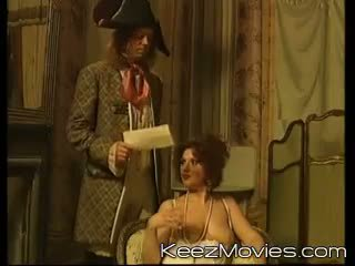 Erika Bella - Napoleon XXX - Scene 4 - Pearl Productions