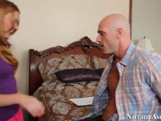 Scarlet huvud hustru marie mccray screwing onto smut america