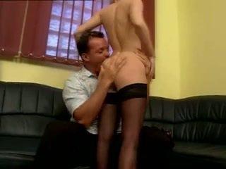 Seksuālā vācieši tante yolanda