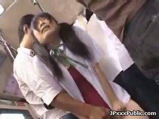 Público sexo japón - sexy japonesa adolescentes joder en público places 09