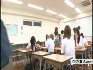 vysoká škola, japonec, exotický