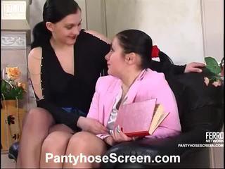 Rosa en laura outstanding hose actie