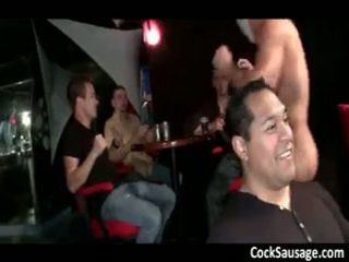 Huge Gay Sausage Party 26 By Cocksausage
