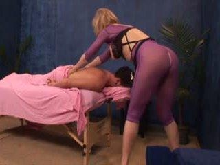 masseuse, blowjob, sex