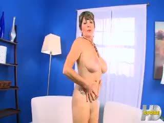 brunette, reality, big boobs