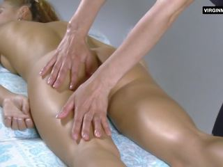 babes, 18 years old, massage