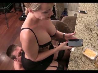 ass licking, brunettes, matures