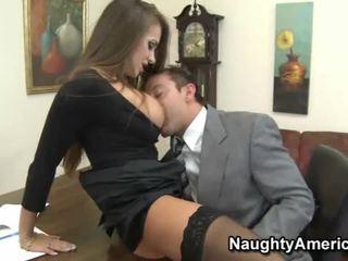 סקס במשרד