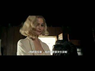Jennifer lawrence sex scene
