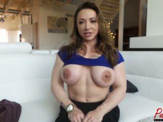 Brandi Mae Bts Interview, Free MILF Porn Video 1e