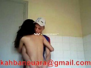 Algerian frinds - akrobatik seks video - tube8com