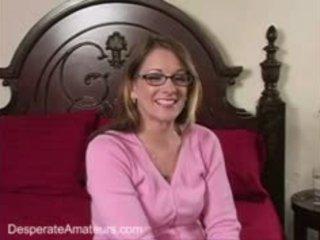 Moms Money Trouble Casting Compilation Desperate Amateurs Fi