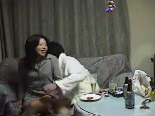 korejski, amater, asian