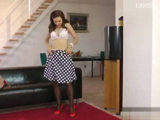 Italia amatir bayan at home