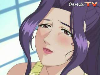hentai, grandes mamas