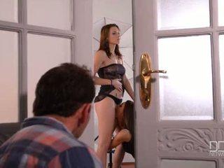 orgasm, anal sex, pussy licking
