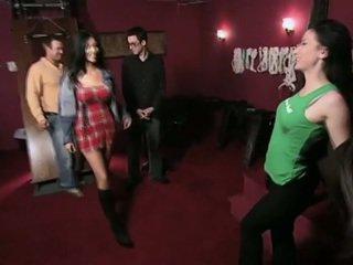 gruppe sex, playboy, kjempebra