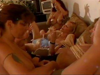 lesbians, orgy, hd porn