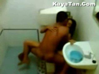 Malay Sex Video In Bathroom