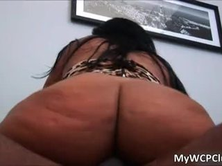 Sexy latina chick agatha christine blows