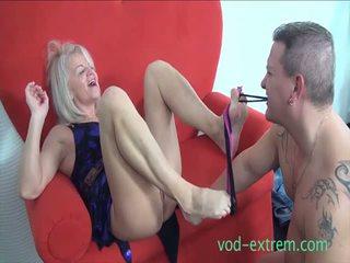 Grannie fucks god: gratis madura porno vídeo bb