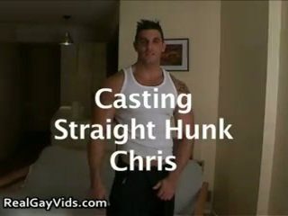 Chris N Jerking Greetingss Nice Firm Gay 10 Pounderneath