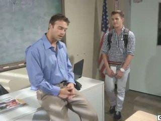 students, homoseksuāls, blowjob