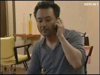 श्यामला, जापानी, चुंबन