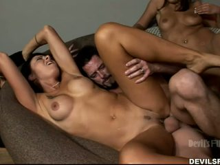 onlaýn brunette new, group sex see, ideal kissing see