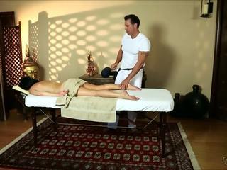 Veronica avluv - massage & neuken