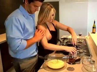 Alexis texas-the रियली नग्न chef