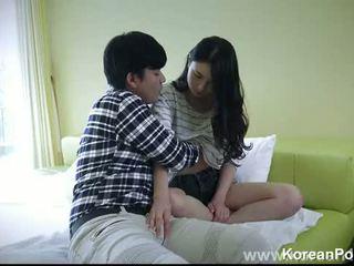 Ang pinakamabuti ng koreano erotica