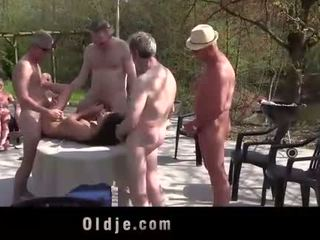 זין גדול, groupsex, assfucking