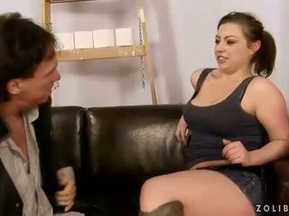 Older guy fucking and pissing on sexy girl