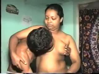 Desi aunty súložiť: zadarmo indické porno video 7b