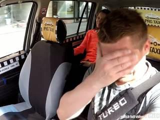 Cutest ado gets une gratuit taxi tour, gratuit porno 80