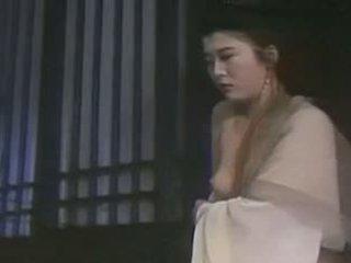 japānas, lesbietes, babes