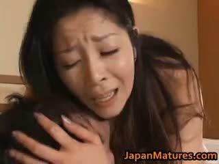 Ayane asakura dojrzała japońskie kobieta gets part1