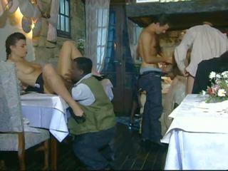 Французька класичний: безкоштовно вінтажний порно відео 39