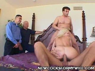 cuckold, wife fuck