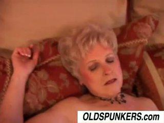 i vjetër, gjyshe, vjeç