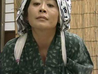 जापानी, गृहिणी, एशियाई