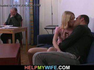 cuckold, fuck my wife, screw my wife