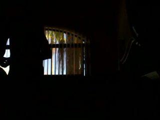Overspel panamanian vrouw met lover. unfaithful vrouw in mijn kamer. deel 1