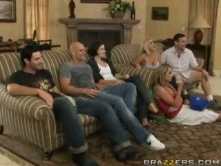 Sessuale attività tra famiglia members